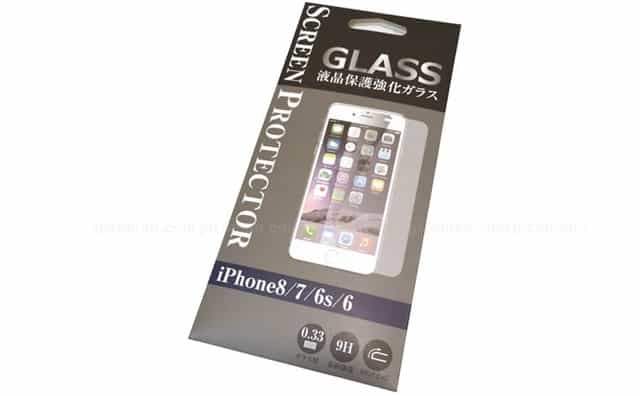 100yen-seria-iphone8-glass-screen-protector-ibg