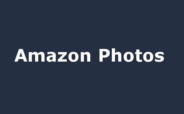Amazonフォト移行前に知っておくべき注意点
